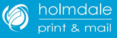 Holmdale Print & Mail
